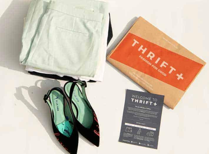 Thrift Plus