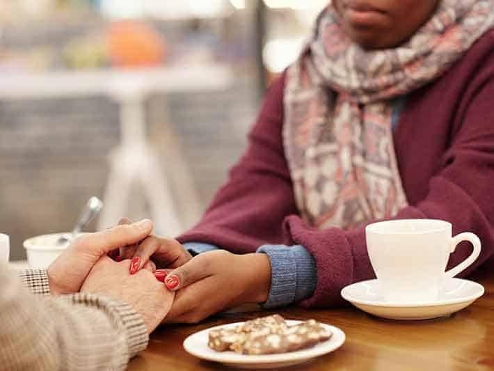 Mental Health Helping Hands