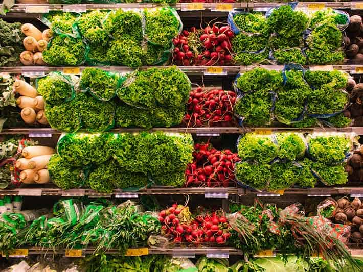 Why do food miles matter?