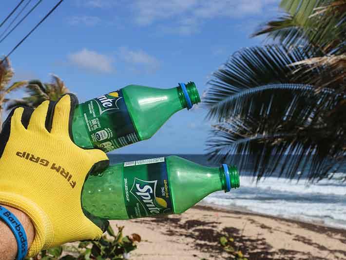 Plastic Waste is a Big Problem