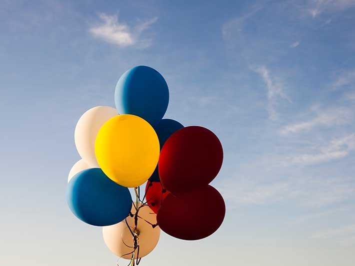 Balloon Play