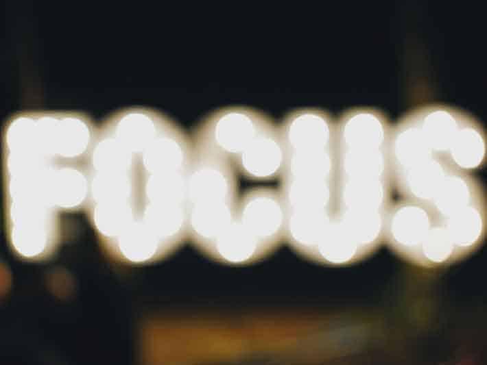 Mindfulness Improves Students Focus