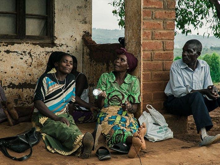 Malawi Solar Community
