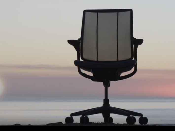 Humanscale Smart Ocean Chair