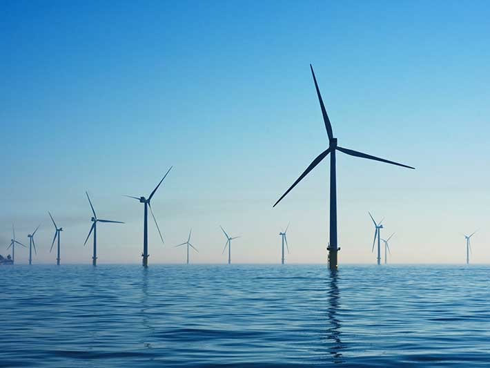 Offshore Wind Energy Facts