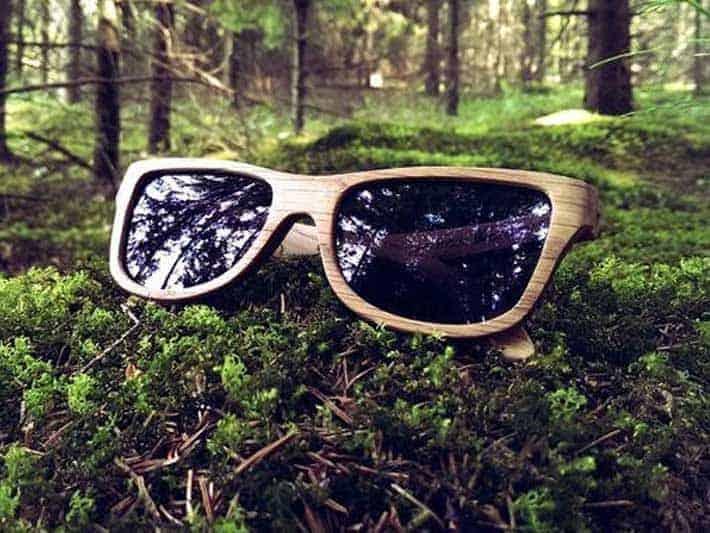 Woodear Wooden Sunglasses