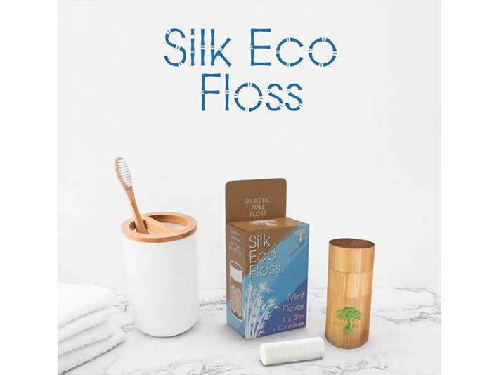 Earth Era Silk Eco Floss