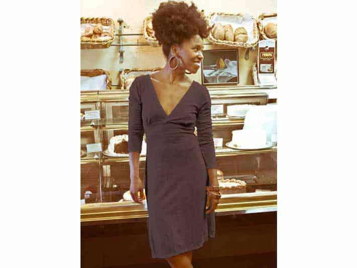 Sweetskins Tea Dress