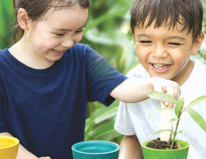 Plan Toys Sustainable Play