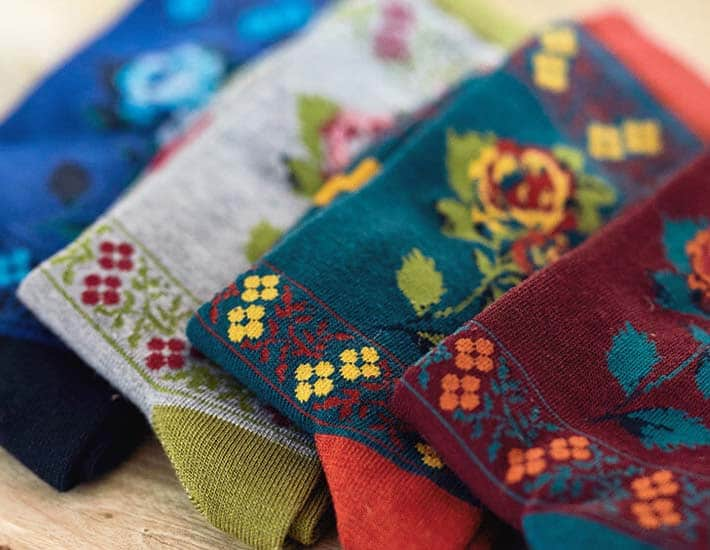 thought sustainable socks environmentally friendly gifts for men