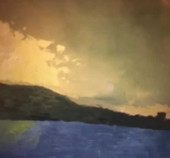 Resul Uzay Rzayev- Silhouette
