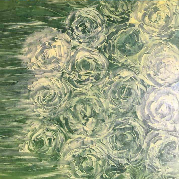 Ghosts of Roses 3
