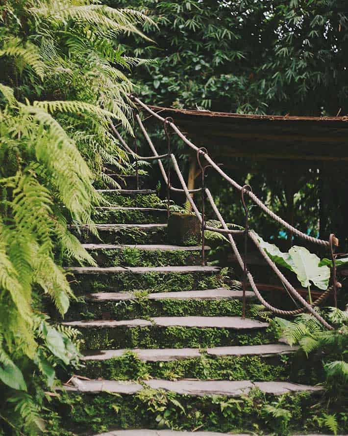 Steps Personal Retreat