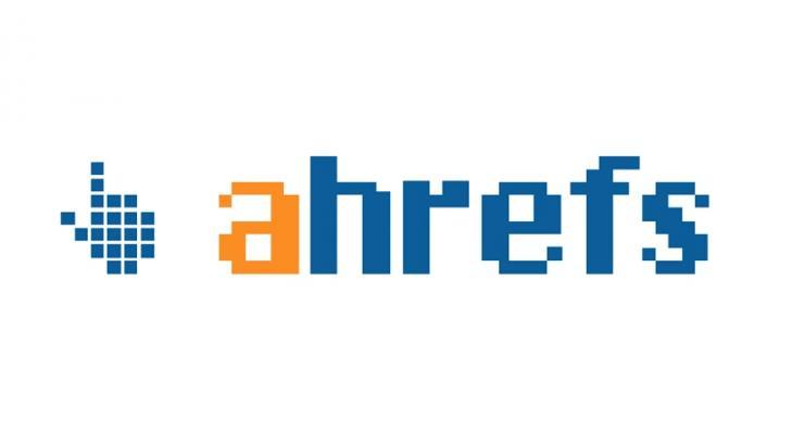 Ahref Logo