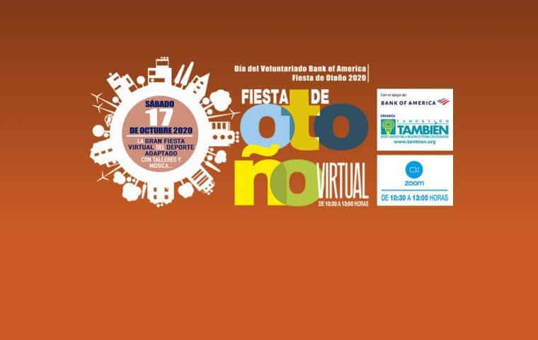 Fiesta de Otoño Virtual Bank of America