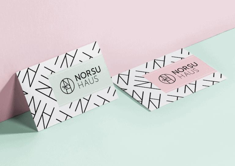 Norsu Haus Paper Design - Brand Creative - Citizen Best