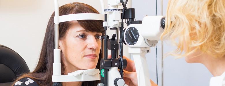 Vorsorgeuntersuchung Augen Augenarzt in Wien