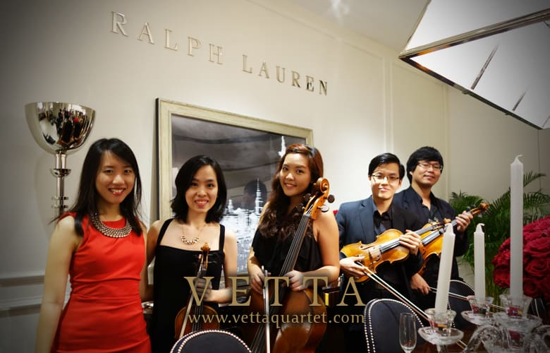 Live Music at Ion Orchard