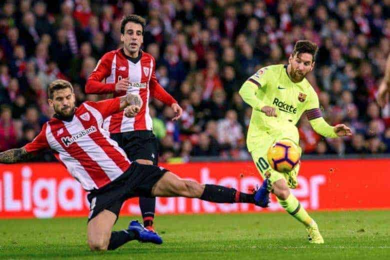 Meciul zilei - Athletic Bilbao - Barcelona