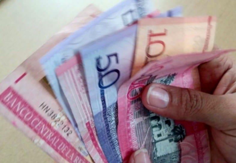 Gobierno convocará Comisión Nacional de Salarios ante posible aumento