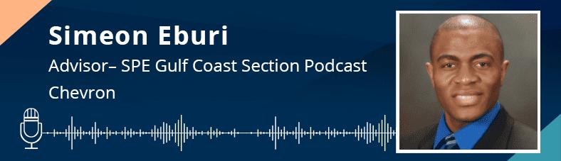 The SPE-GCS Podcast