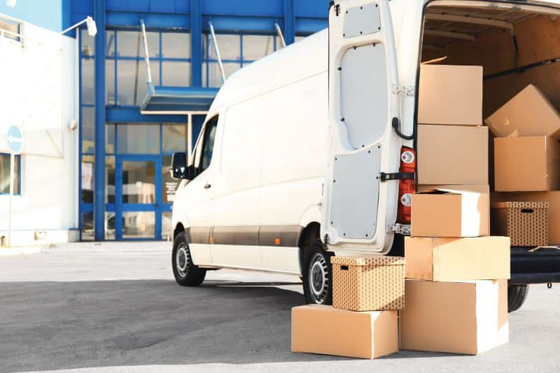 OPAS Package Forwarding