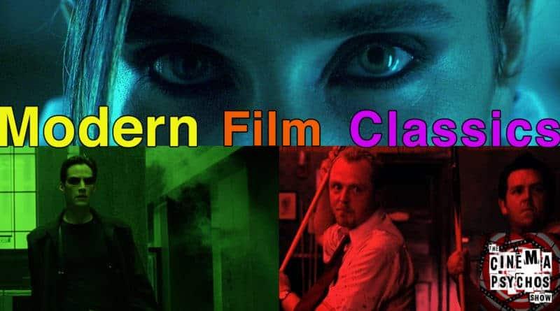 modern film classics Featired