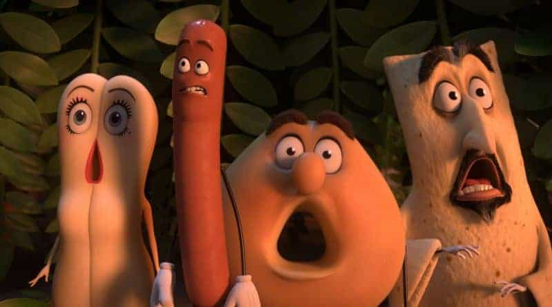 sausage party featured