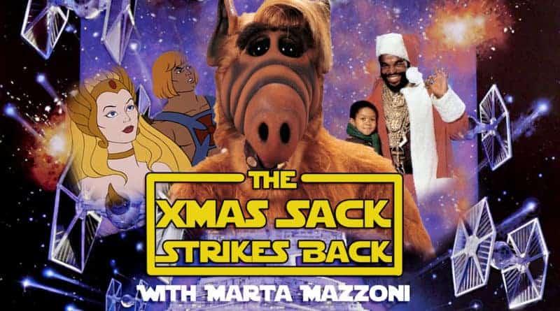 christmas sack 2