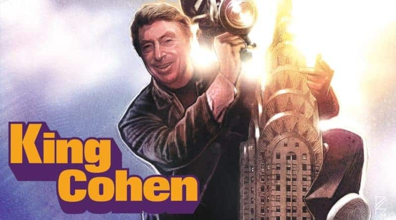 king cohen banner featured