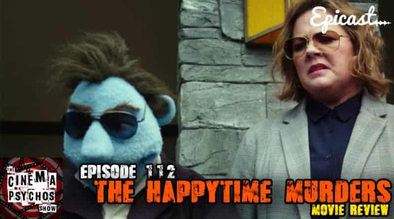 112 happytime murders
