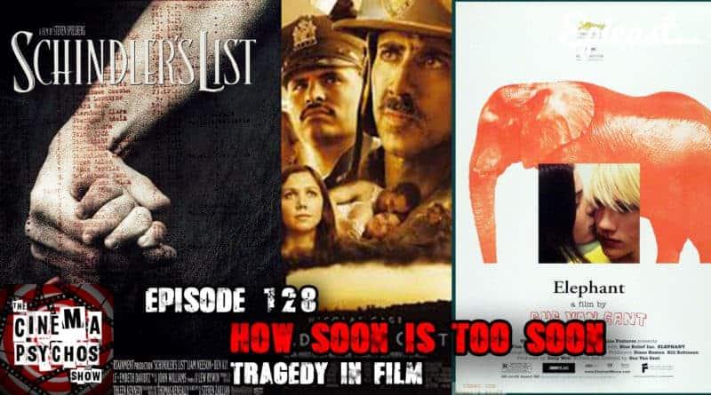 tragedy in film