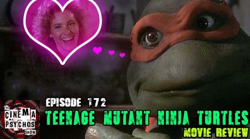 teenage mutant ninja turtles 172