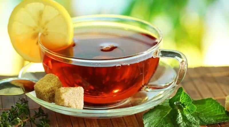 Mental benefits of tea