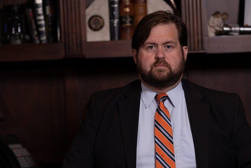 Parker County Criminal Lawyer Brian Bolton