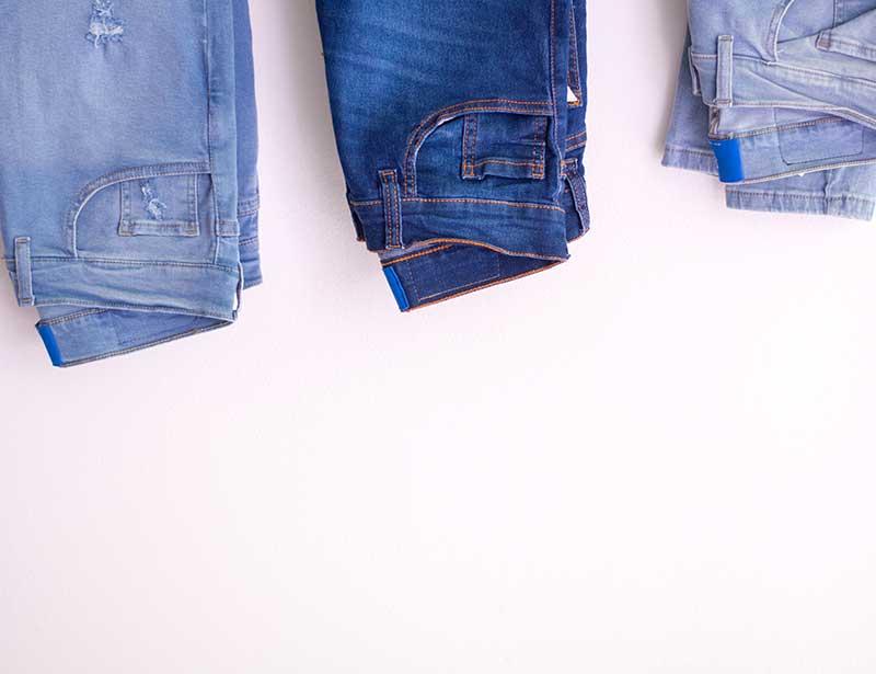 Blue Jeans to last fast fashion alternative
