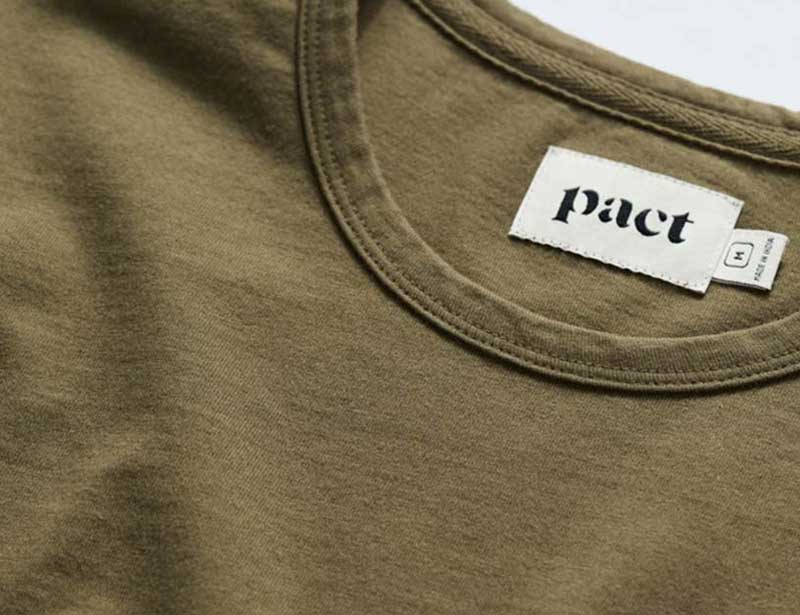 Pact T Close Up