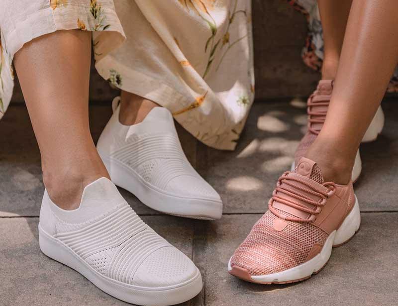 Avre Sustainable Shoe Brand