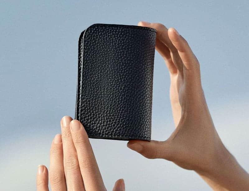 BEEN eco wallet