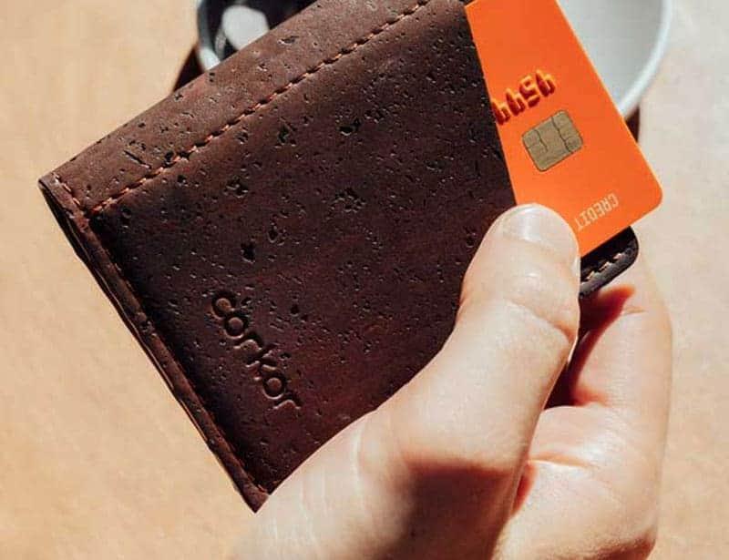 Corkor Eco Friendly Wallets