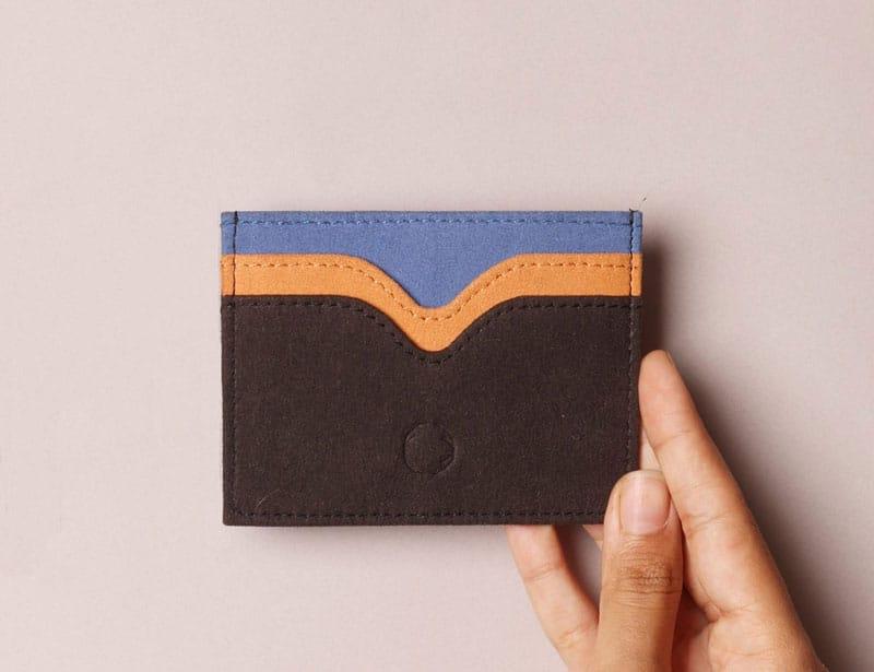 Funky Kalakar Sustainable Wallet