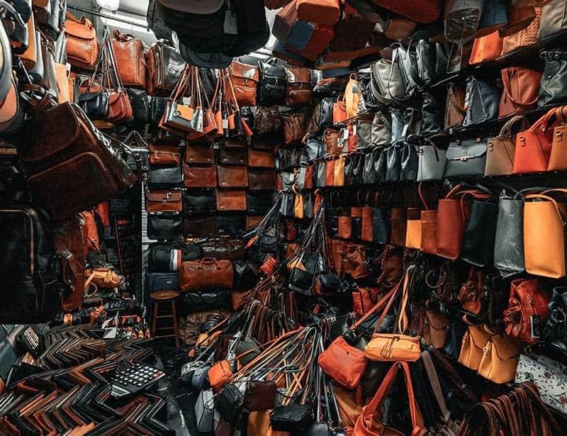 Vegan Leather vs Faux Leather