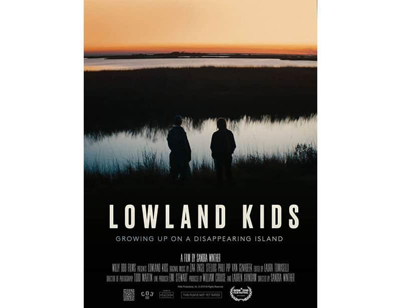 Lowland Kids Climate Change Documentary