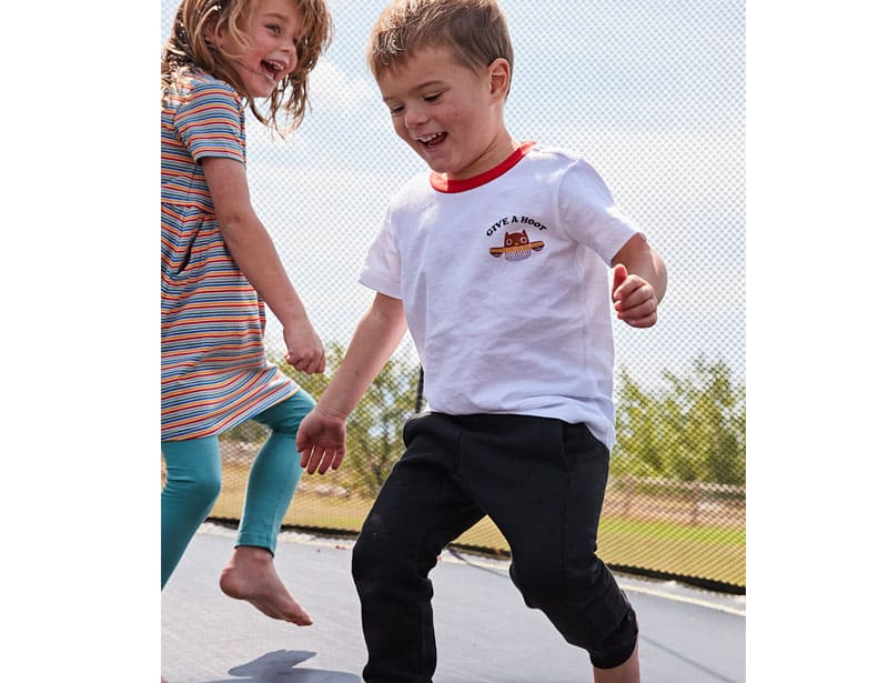 Pact Ethical Kids Clothing
