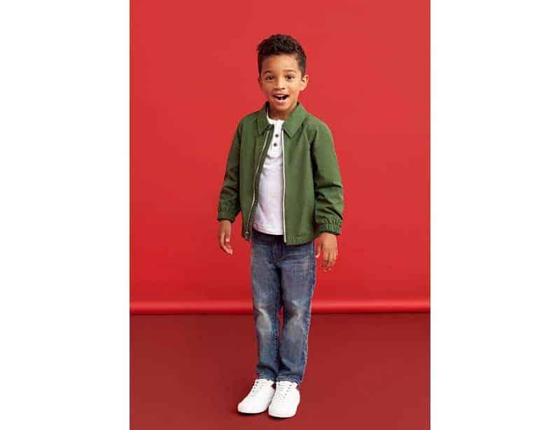 Warp+Weft Sustainable Clothes for Children