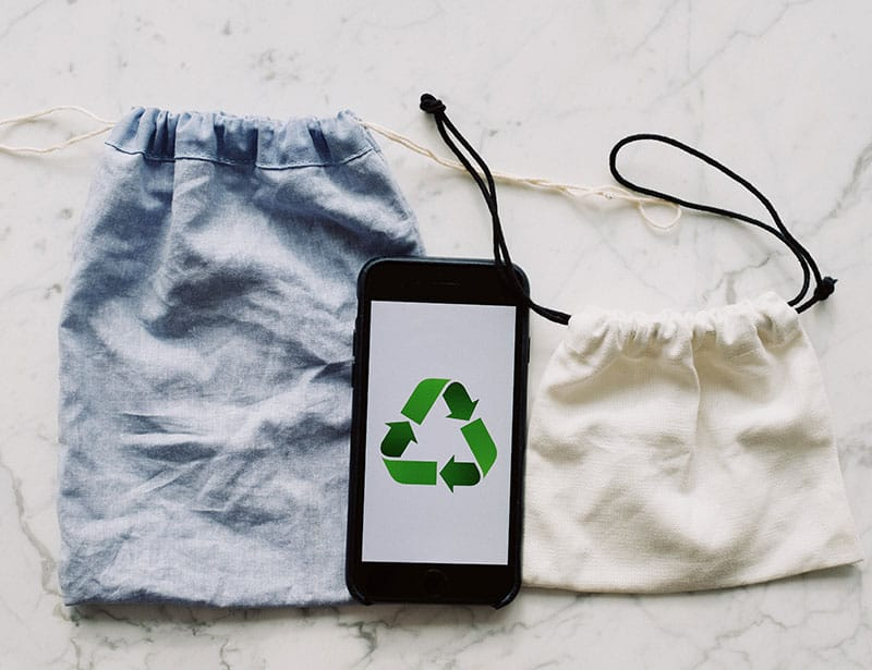How can we shop online more sustainably?