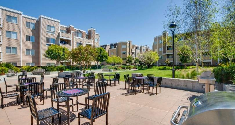 Tired of Same Old California?  Then It's Time to Experience Emeryville!