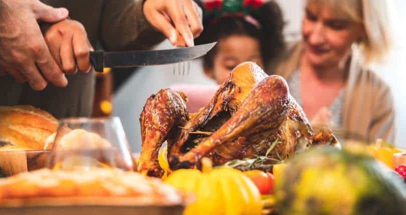 Here's how to Celebrate Thanksgiving with a TWIST!