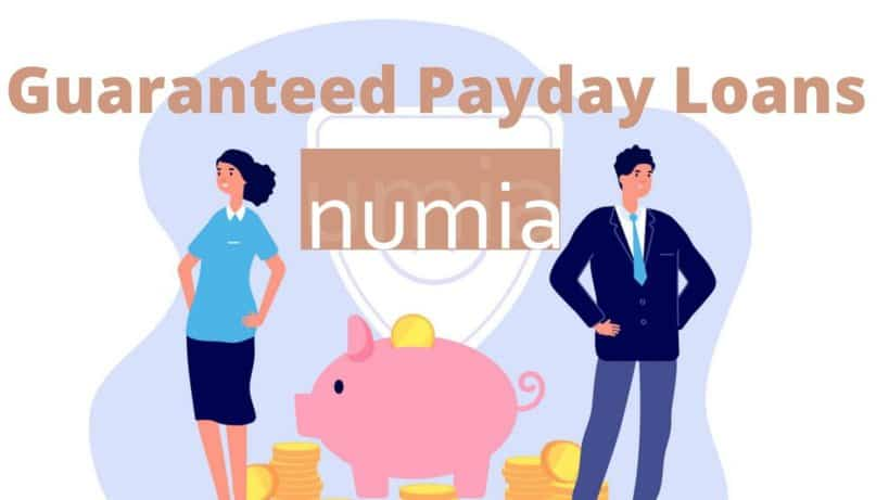 Get Instant Guaranteed Approval for Payday Loans No Matter What