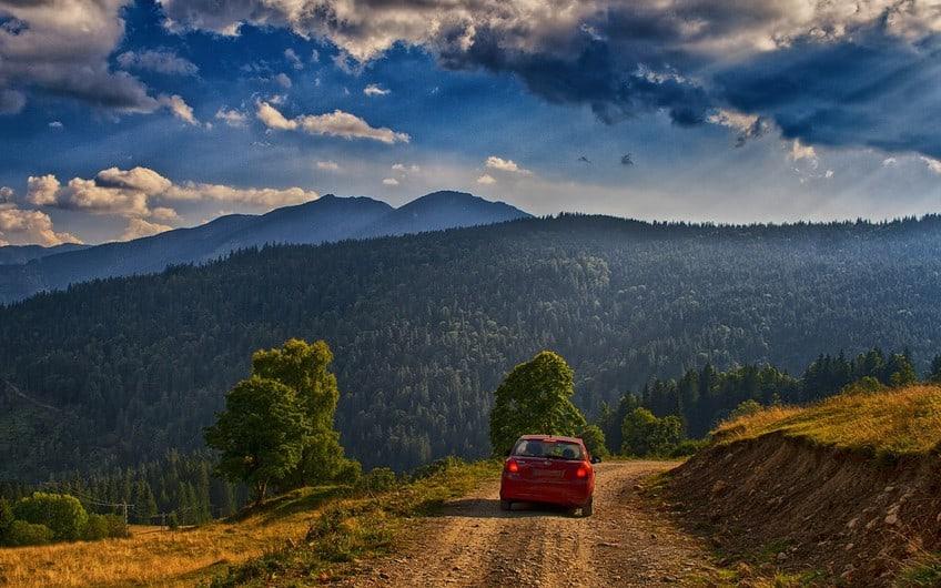 por que viajar a bulgaria en coche